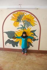 The Worlds Youngest Street Photographer Marziya Shakir 4 Year Old by firoze shakir photographerno1