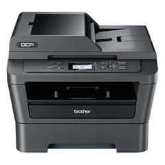 Brother DCP-7065DN Monochrome Multifunction Laser Printer