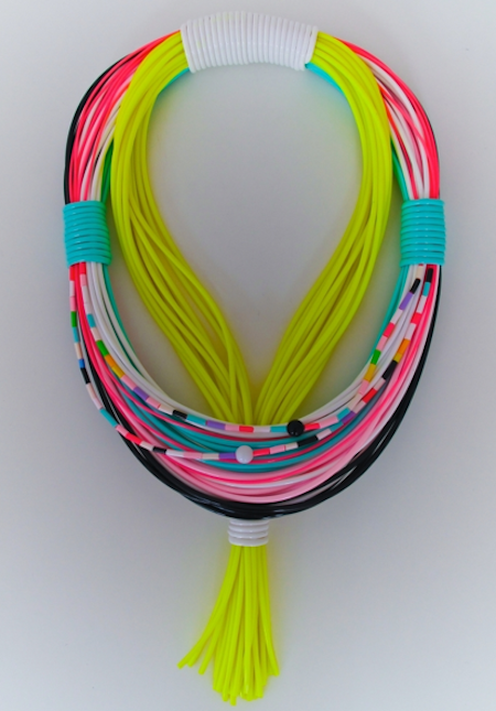 Blandine Bardeau Necklace