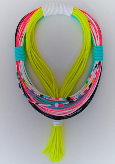 Blandine Bardeau Necklace