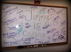 Jimmy's Board