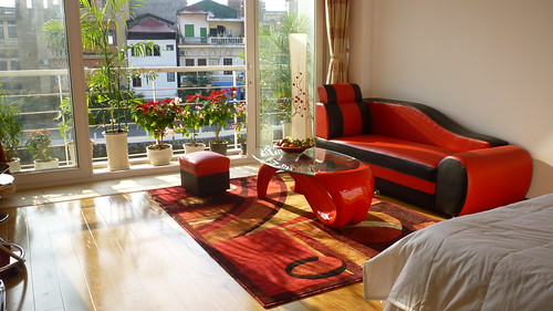 Roomorama Hanoi