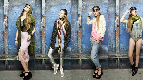 Urban Outfitters: Ropa Vintage, Retro, Hipster y Bohemia