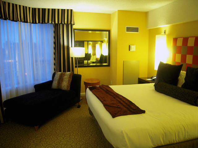 Our Hotel Deca Room