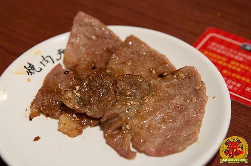 燒肉天國 (22)