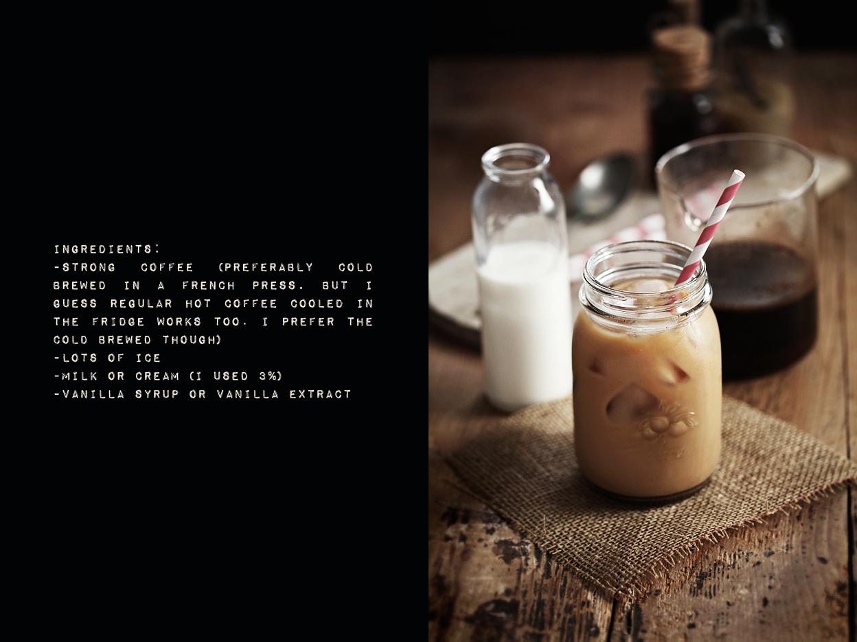 egen glasstårta recept