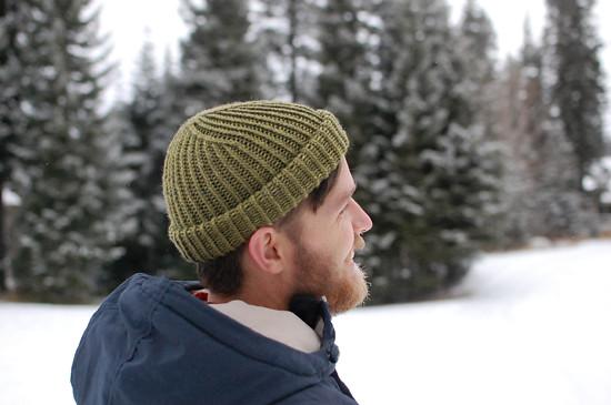 jon's hat