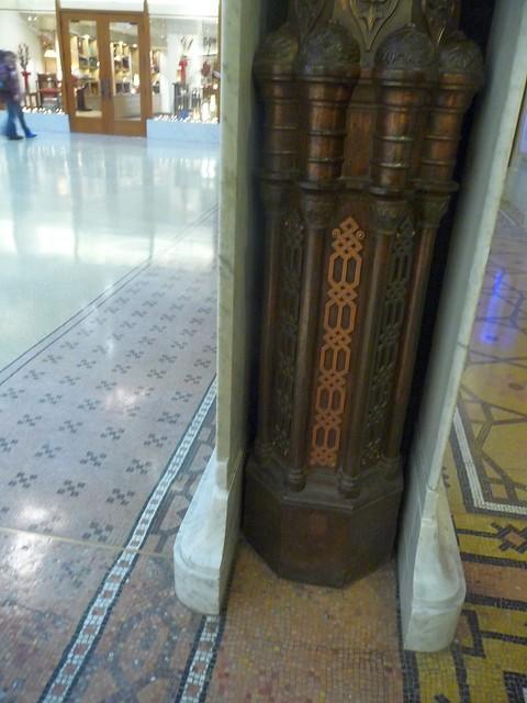 Rookery Column