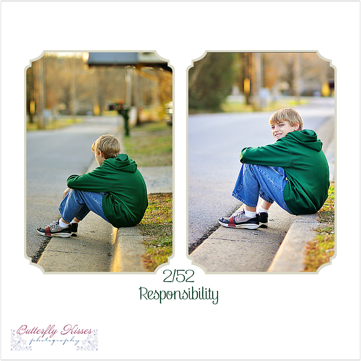 2/52-Responsibility