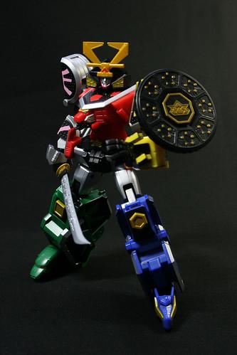 Shinken-Oh