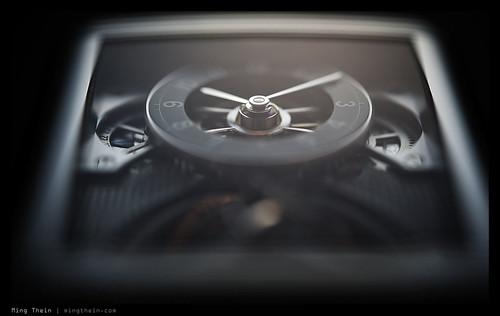 Photo Essay: Jaeger LeCoultre Reverso Gyrotourbillon 2