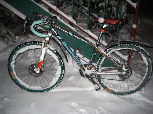 Bianchi Tycoon-Snowpocalypse 2008