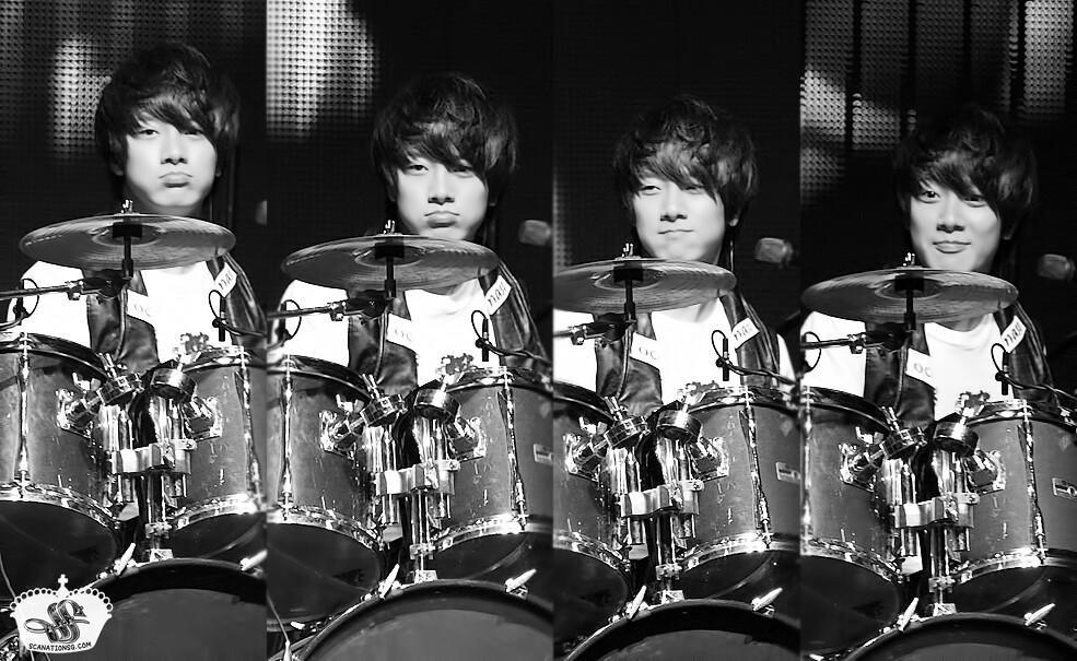 2012 Play! FTIsland Concert in Singapore