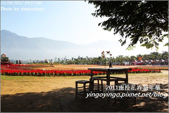 2011南投花卉嘉年華20120108_I2326