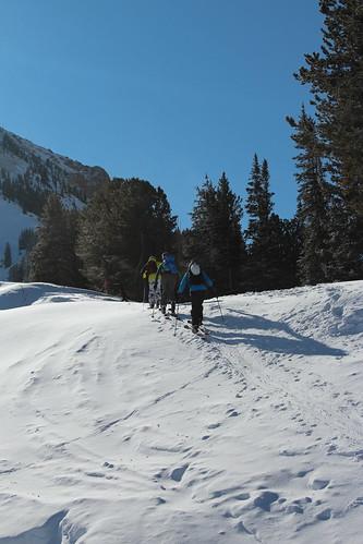 Mount Baldy, Alta, Utah