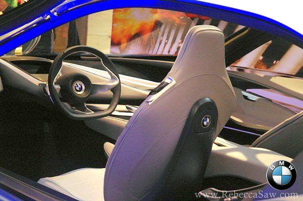 BMW Vision Efficient Concept Car-3