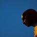 18/366 - Gandhi by JoshBassett|PHOTOGRAPHY