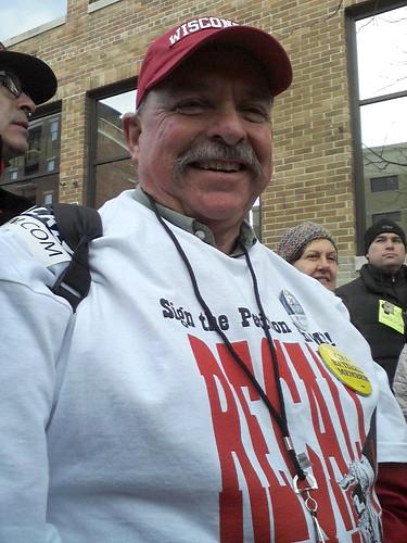 Tim Sager-Wisconsin