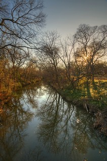 Prairie Creek Park - Richardson, TX