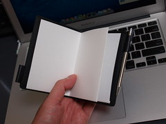 薄いメモ帳abrAsus