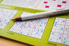 Le sudoku du samedi - 2012-01-21