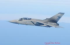 Tornado F.3 ZE204 'FC' 25 Sq 30-04-07