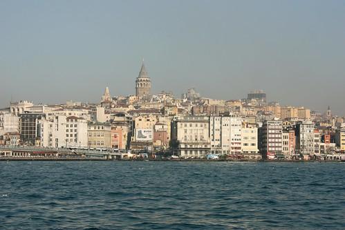 Galata - İstanbul, Türkiye