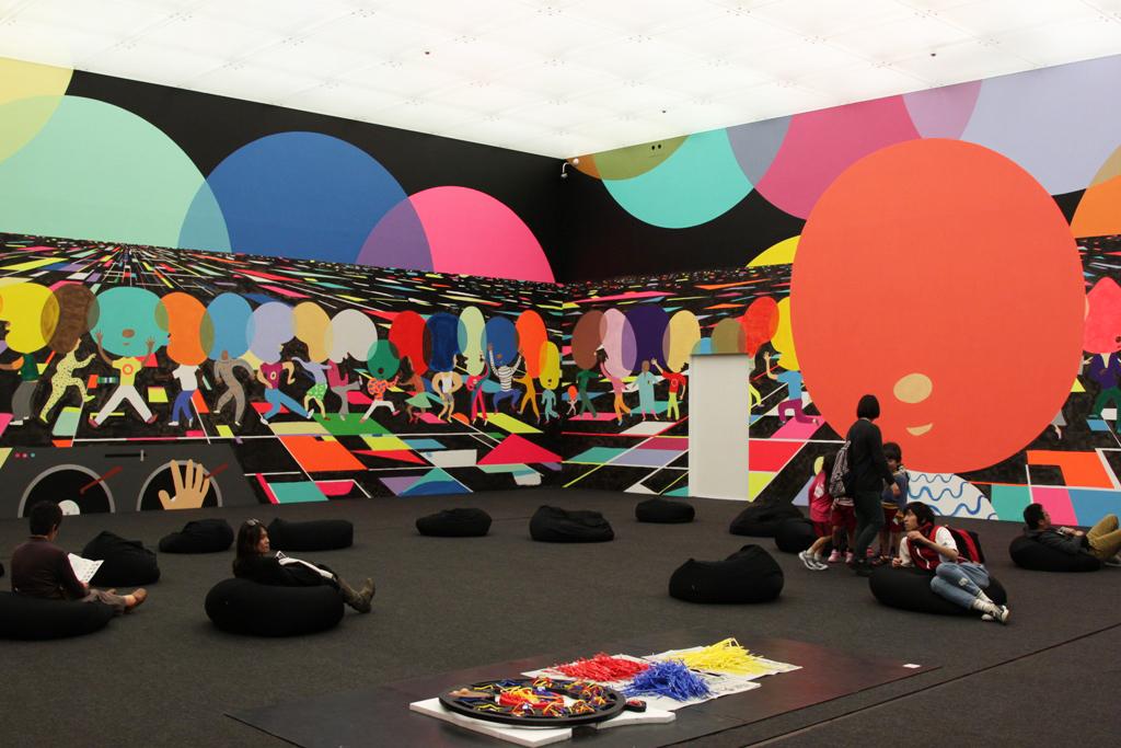 21st Century Museum of Contemporary Art, Kanazawa (15)
