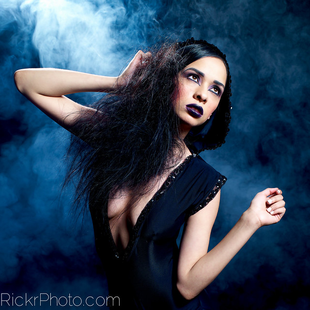 6747745199 477e0cf385 z Using a Smoke Machine To Add Drama And Depth To Your Images