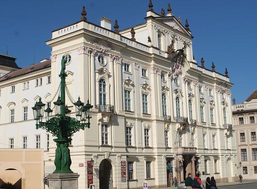 Prague Castle District Prague Castle District
