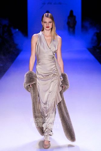 MINX by Eva Lutz A/W 2012