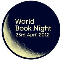 MBS Foreword Online - World Book Night 2012