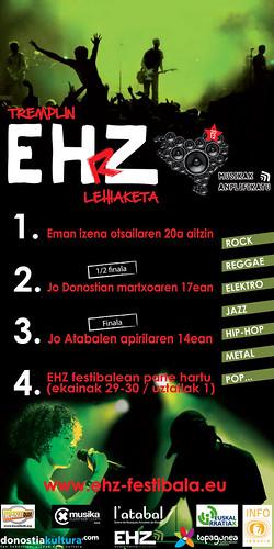 Euskal Herria Zuzenean: 2012a proiektuz beteta