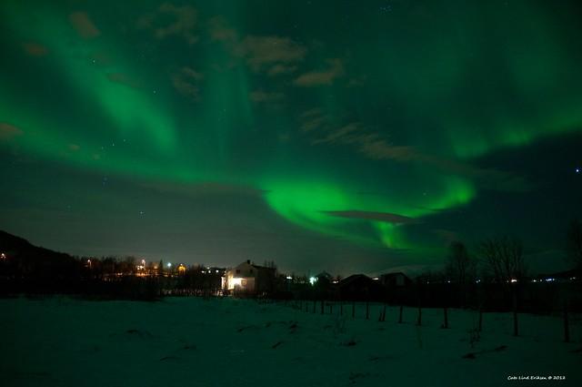 Aurora Borealis #13