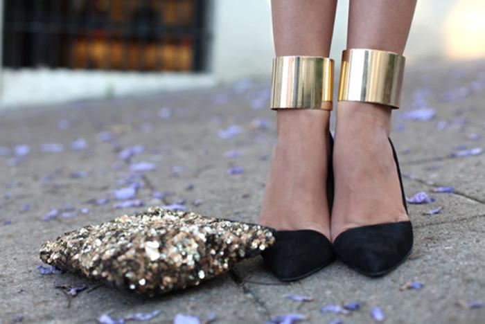 5gold+anklet
