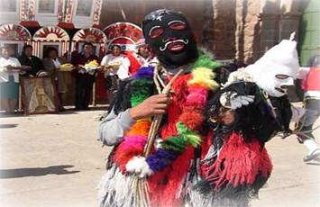 Danzas de Cusco, información útil sobre Cusco-Perú