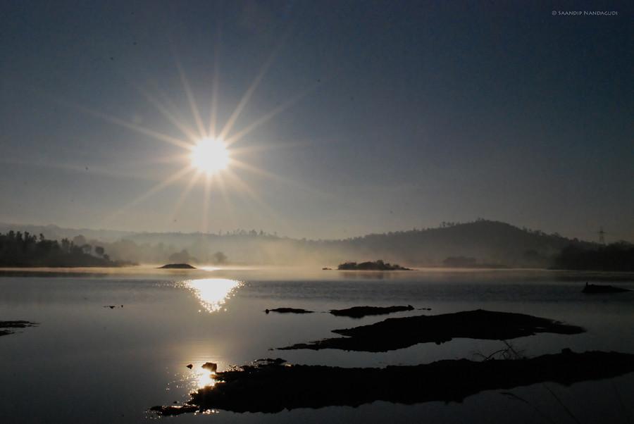 Gulakmaale-Sunrise