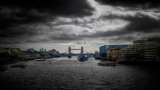 0273 - England, London HDR