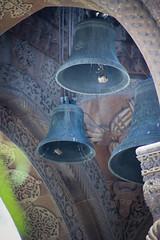 Колокола в Эчмиадзине