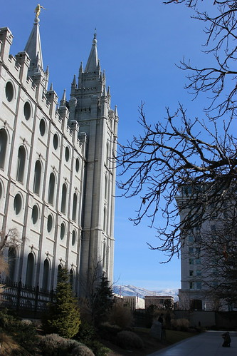 West Jordan & Salt Lake City