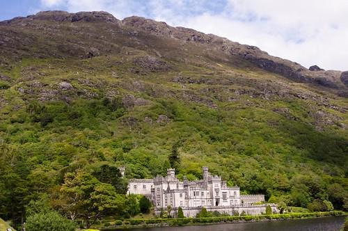 Druchruach Mountain & Kylemore Abbey