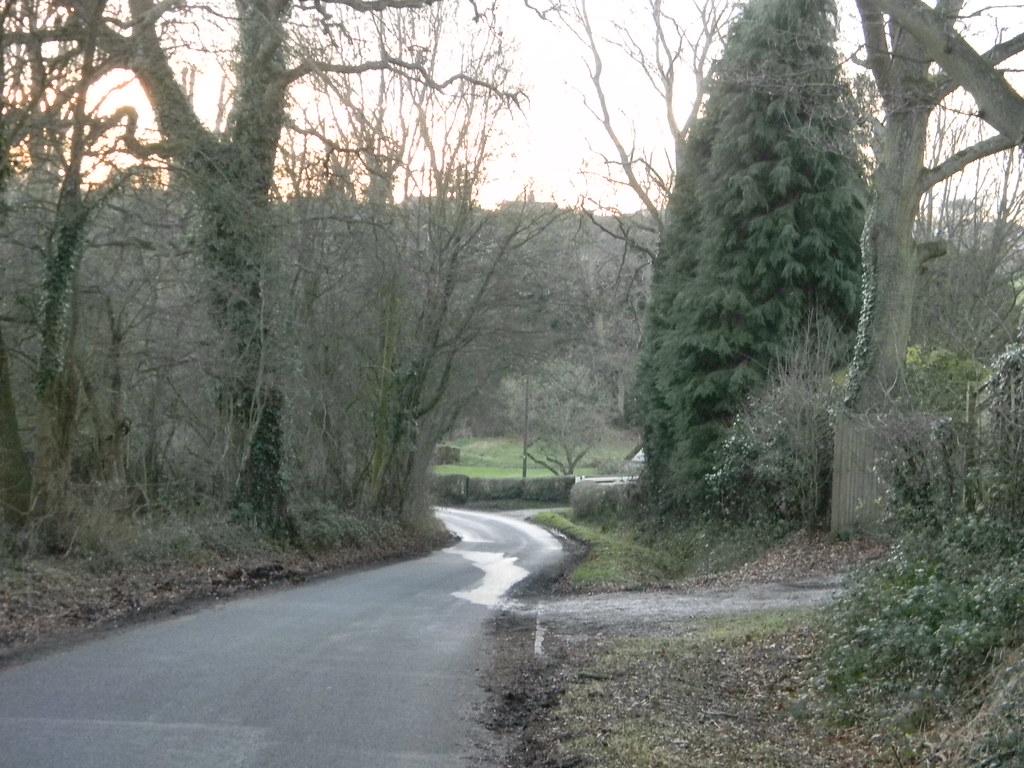 View Aldermaston to Woolhampton