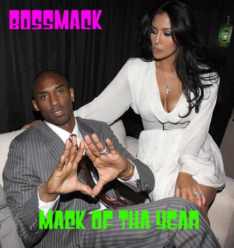 Tha Mack Of Tha Year