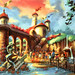 Magic Kingdom's Fantasyland Expansion