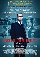 Tinker Tailor Soldier Spy: Köstebek - Tinker Tailor Soldier Spy (2012)