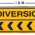 Gujarat Reflector Corporation : Traffic Sign, Road Signs