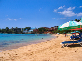Why am I stuck at home in the freezing cold when I could be here ???