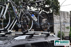 BNB Vanguard - Fork Mount Bike Rack | If images does not appear please visit facebook.com/bnbrackph