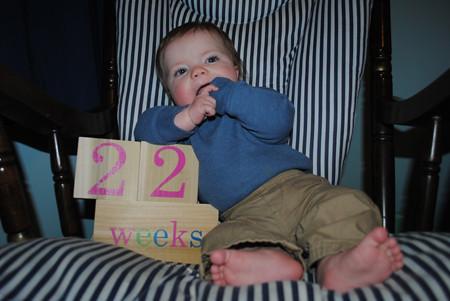 22weeks