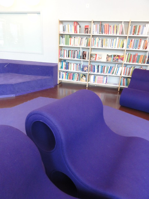 norrtälje bibliotek